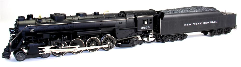 LIOONEL 6 18009 L3A MOHAWK upgrading the lionel 6 18009 nyc l3 a mohawk? o gauge  at fashall.co