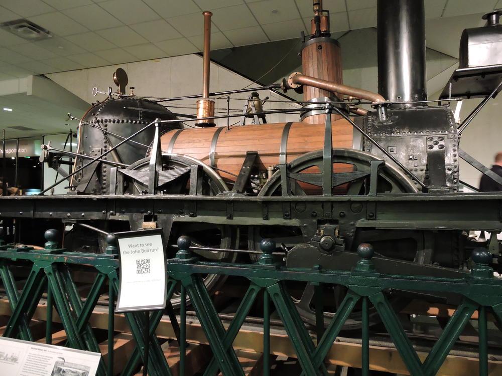 UPDATE: Visiting Washington D.C.   O Gauge Railroading On Line Forum