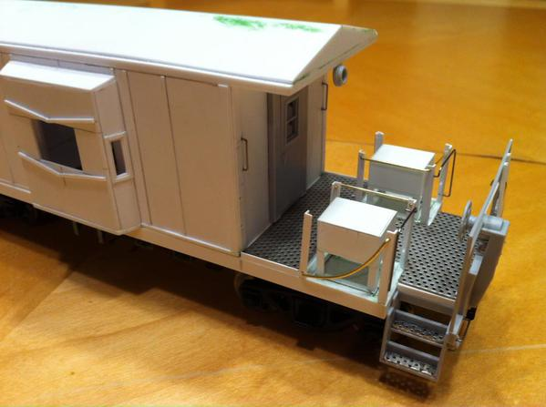 New SBW Caboose 2