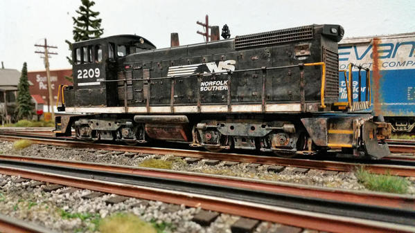 NS SW1500