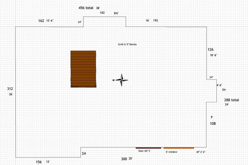 Topeka kansas city and st louis layout 3 21 2016 o Room layout grid