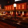 Night Station 11