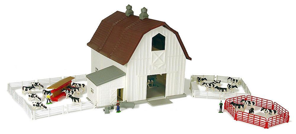 Ertl farm county on o gauge o gauge railroading on line for 1 64 farm layouts