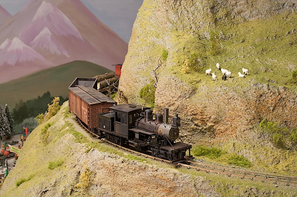 On30 track choices? | O Gauge Railroading On Line Forum