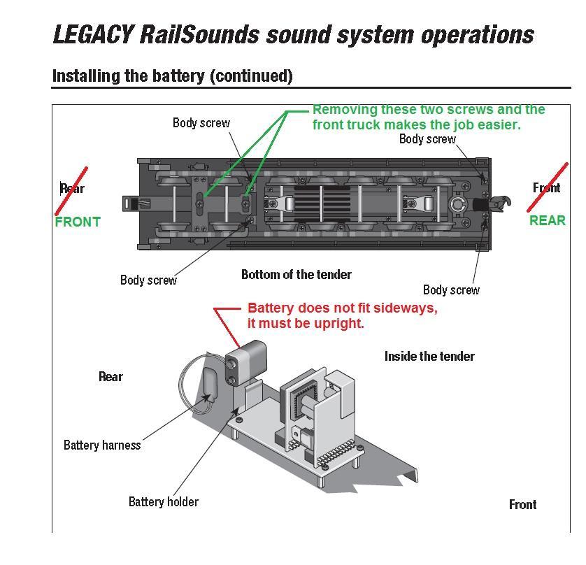 my new lionel legacy 4 8 4 6 11116 o gauge railroading on line forum rh ogrforum ogaugerr com