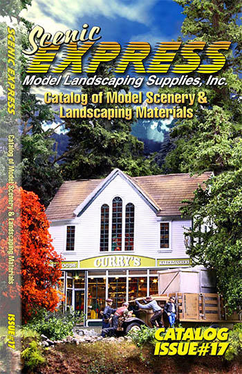 New Scenic Express Catalog is ON LINE! | O Gauge Railroading On Line