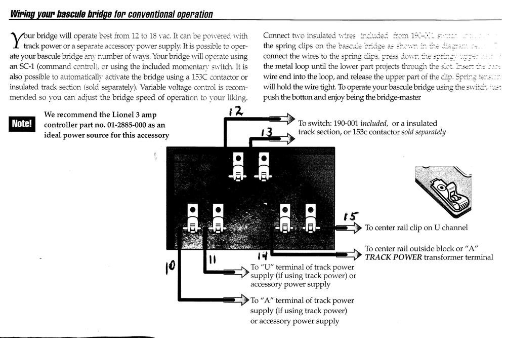 pc power switch wiring diagram images bascule bridge wiring issues o gauge railroading on line forum