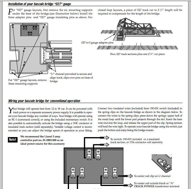 Lionel Wiring Diagrams For 156. Lionel E-unit Wiring, Lionel ... on