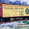 Atlas Canada Dry 40' Rebuilt Wood Reefer