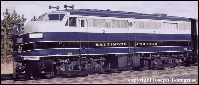 Bo Alco Fa 2s O Gauge Railroading On Line Forum
