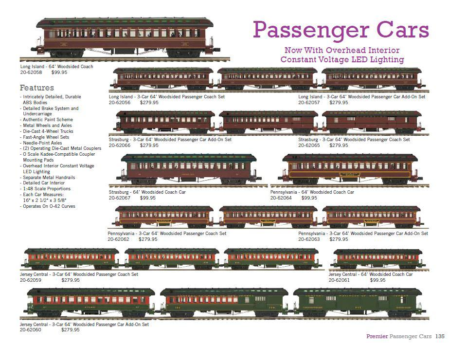 late 1800s early 1900s passenger cars and mail cars o gauge railroading on line forum. Black Bedroom Furniture Sets. Home Design Ideas