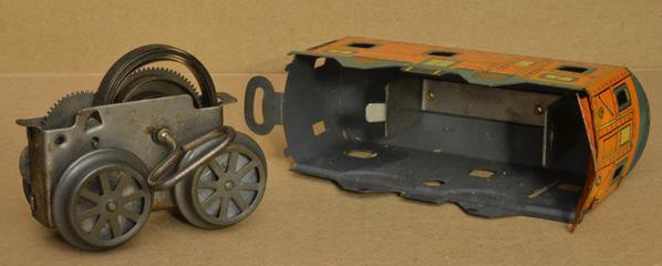 Flyer Hummer No.7 - 04