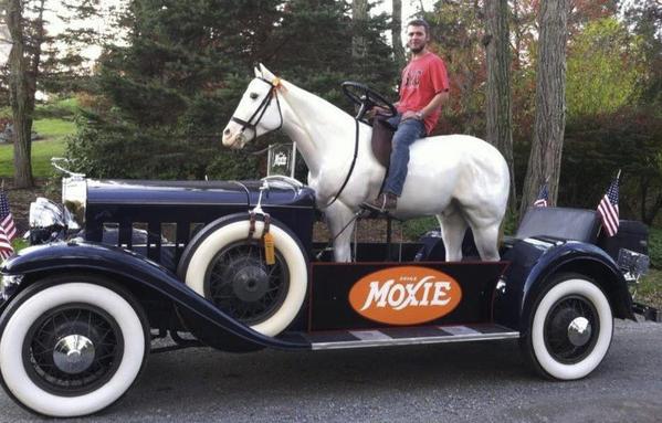 MoxieCar