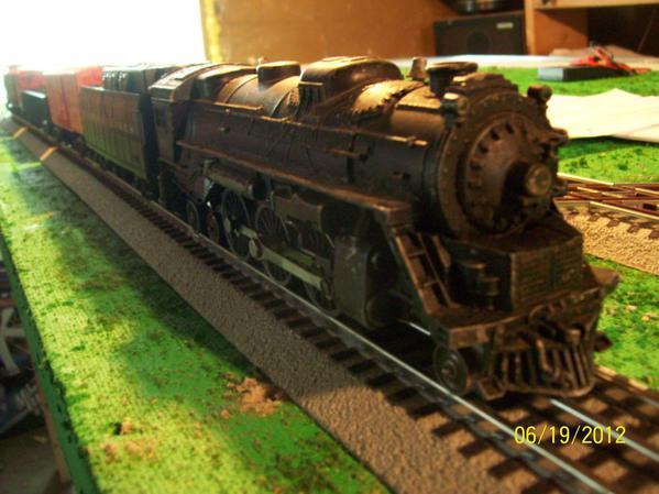 Train setup 004