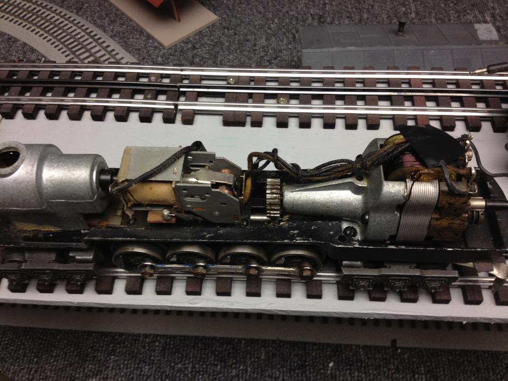lionel postwar turbine o gauge railroading on line forum rh ogrforum ogaugerr com