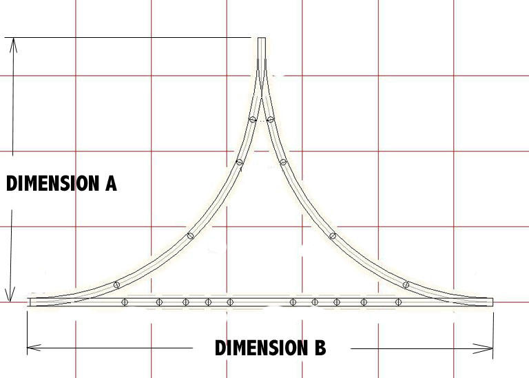 Need Dimensions of a WYE | O Gauge Railroading On Line Forum