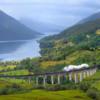 Glenfinnan train