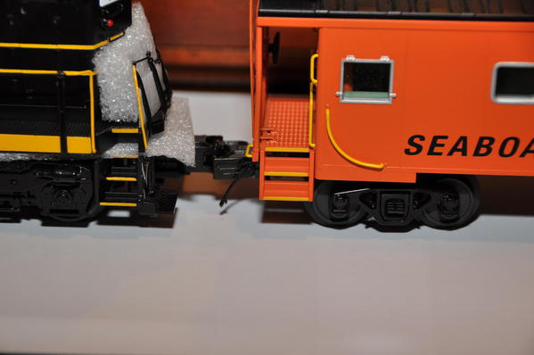MTH 20-20457-1 SCL SD45 - 15