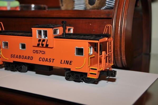 MTH 20-20457-1 SCL SD45 - 16