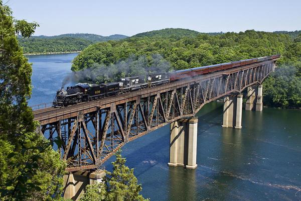 630 Cumberland River Burnside