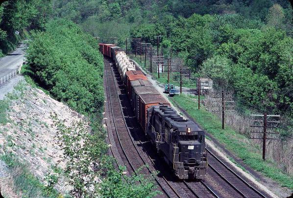 014 EB at Spruce Creek PA 5-76