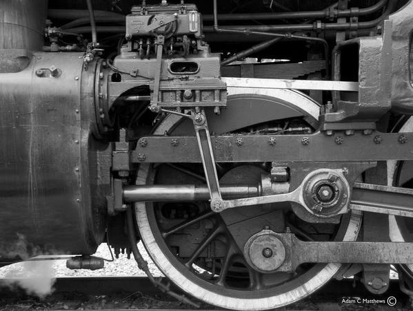 Piston Rods 24x18 ACM JPE