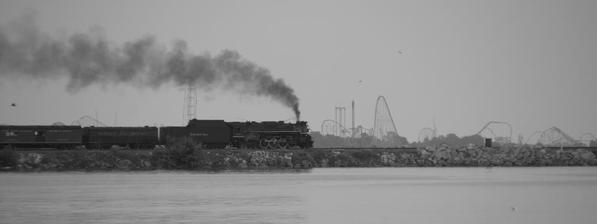 Cedar Point BW ACM