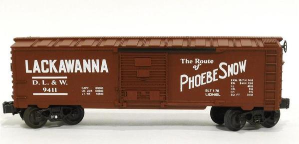 Phoebe-box-car