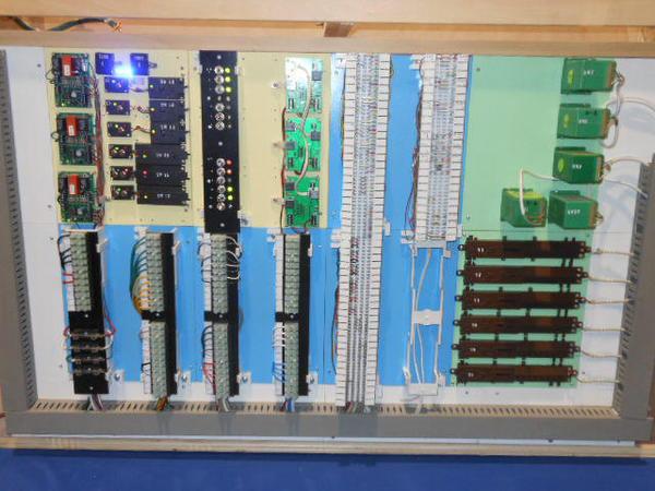 dz 1000 switch machine