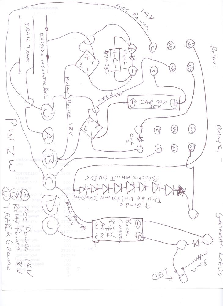 Ogr Publishing: Lionel Accessory Wire Diagram At Ultimateadsites.com