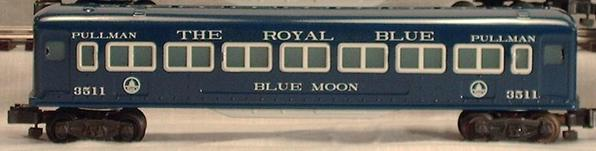 Blue Moon 3511
