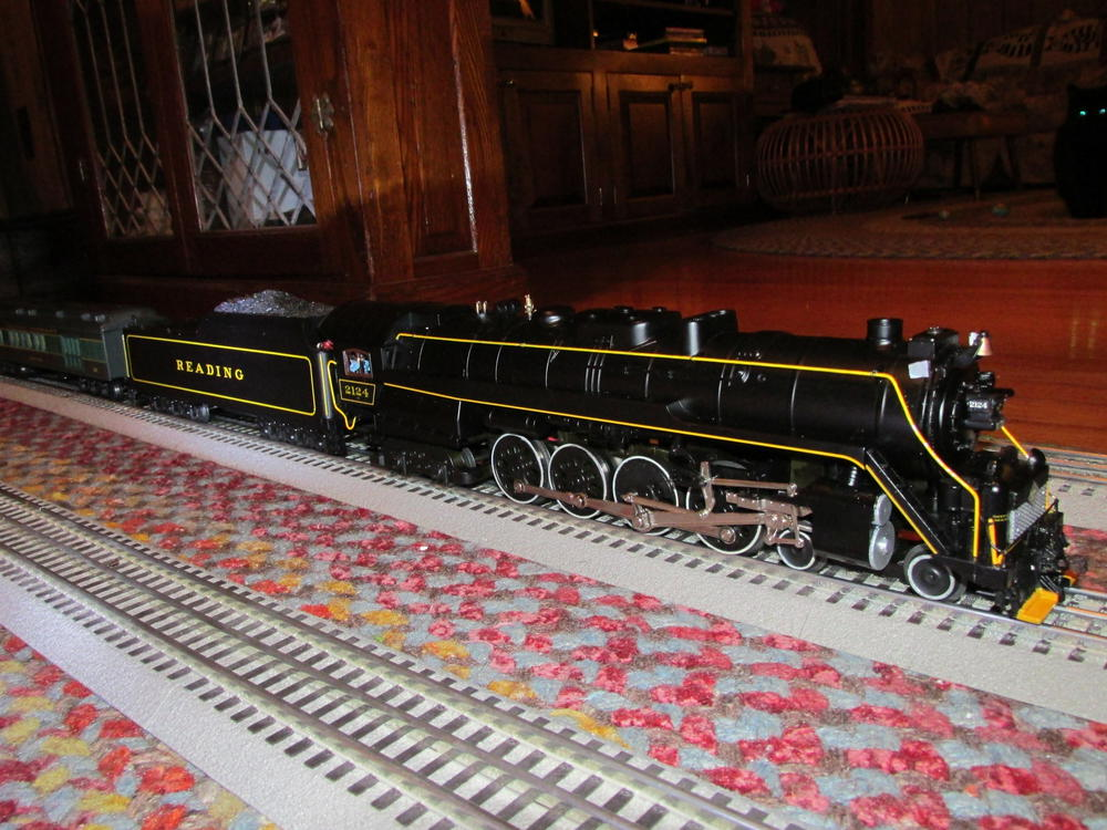 WowakT 1 003 change the existence and or condition of 5 steam locomotives o  at n-0.co