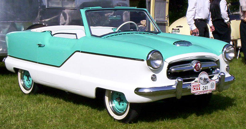 Classic Car Parts Iowa