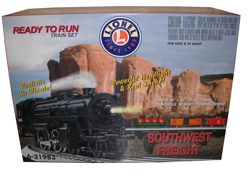 Anyone been in a Hobby Lobby | O Gauge Railroading On Line Forum