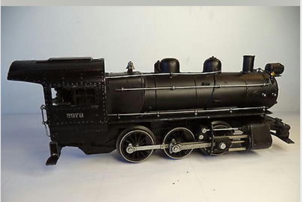 Whats your favorite Lionel Prewar Locomotive   O Gauge