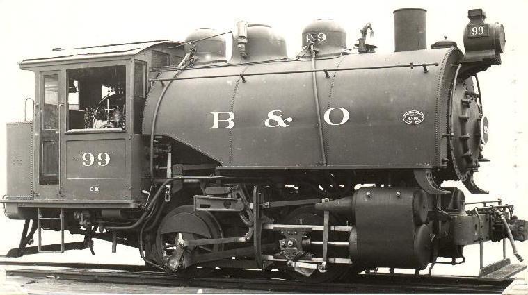 Sunset Docksider | O Gauge Railroading On Line Forum