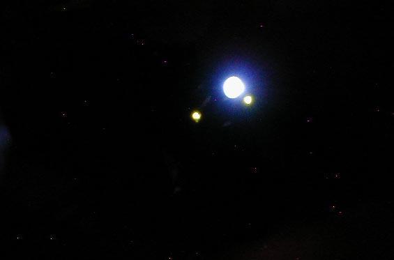 #302 LED-3