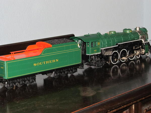 Southern PS-4 028