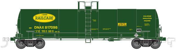 17K Tanker HO DNAX