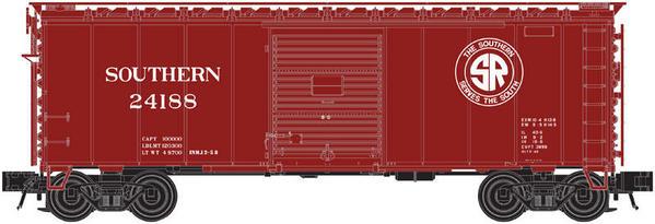 O 40' TM Boxcar Southern