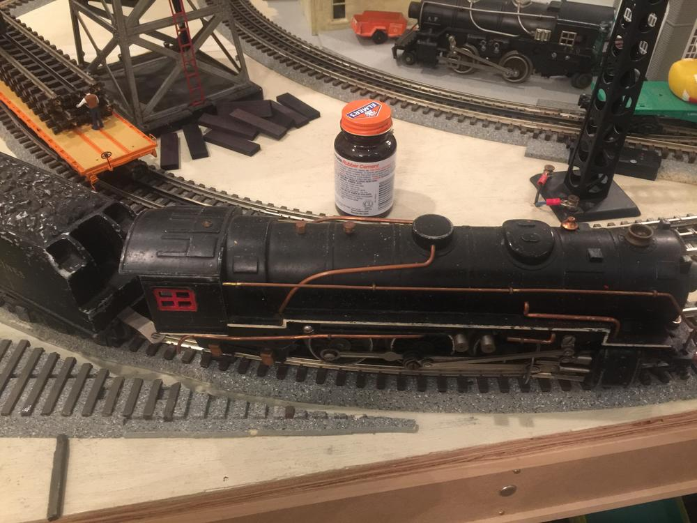 3 Rail American Flyer O Gauge O Gauge Railroading On