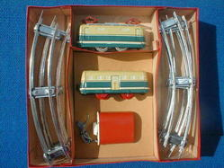 boxed trolley set