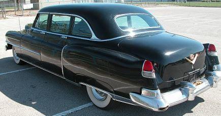 Ertl 2541 1:43 scale 1952 Cadillac Coupe Deville   O Gauge Railroading On Line Forum