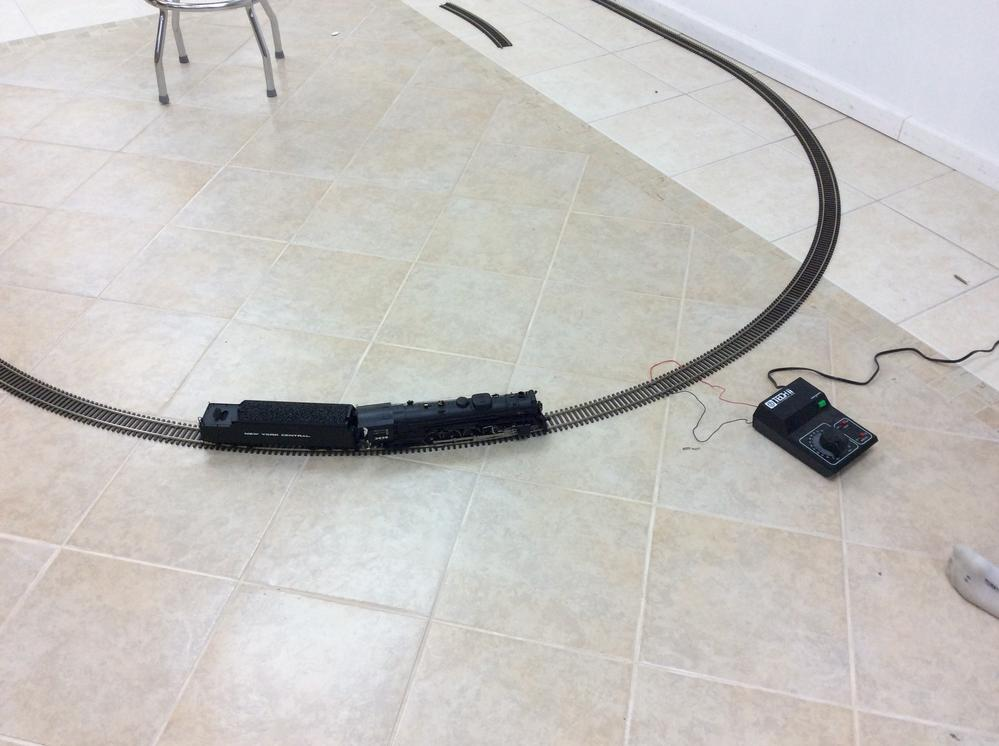image mth 2 rail steam o gauge railroading on line forum  at edmiracle.co