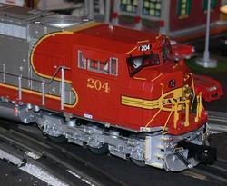 K-line-SD75