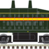 SW-9 IHB
