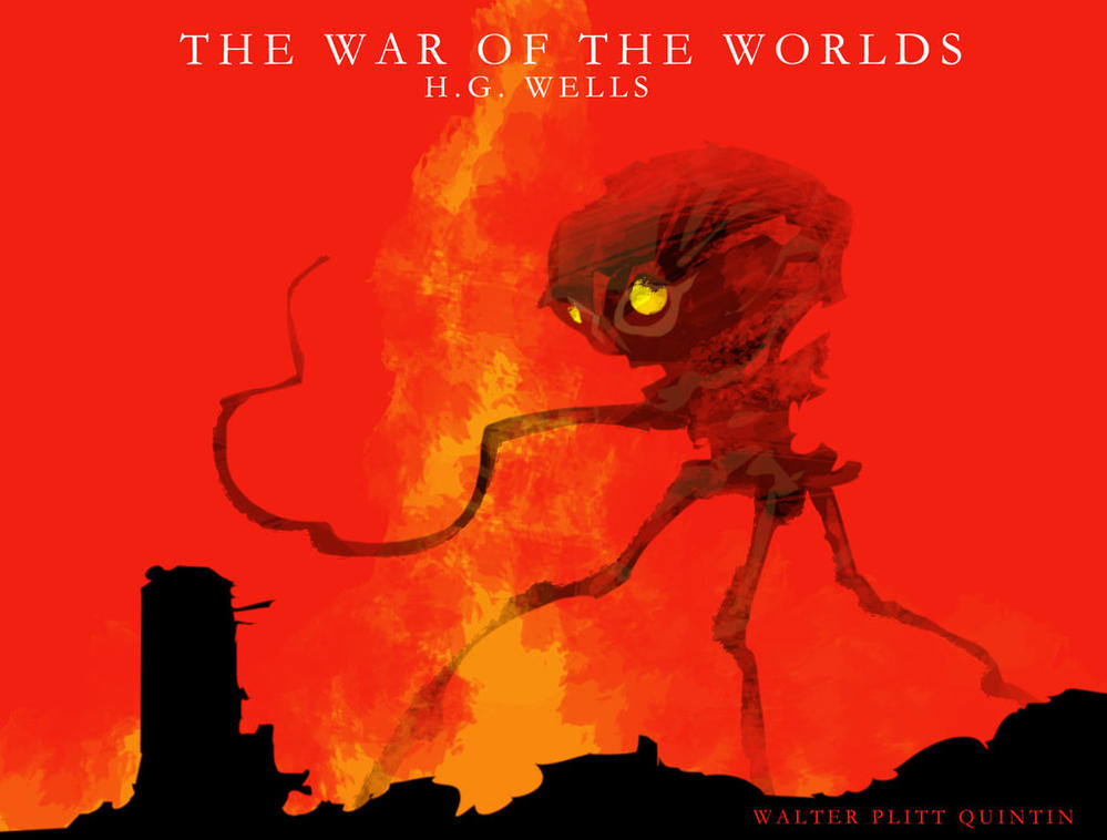 why was the war of the worlds banned So far this blog series has covered banned children's books fall 2017 | from mcfarlin tower on world war i: 1917 – the yanks are coming exhibit.