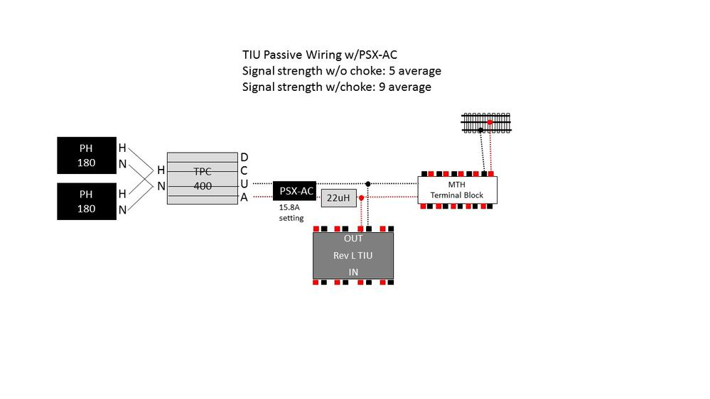 Install 34A 22uH with TIU mth dcs wiring diagram mth dcs 50 1001, mth dcs commander, mth mth dcs wiring diagram at gsmportal.co