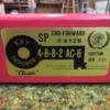 SP AC-6 Key, 4-8-8-2 FP 01