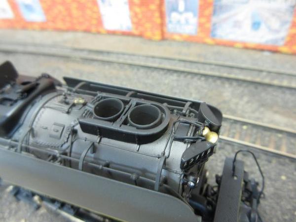 UP 4-6-6-4 grey SD key 09